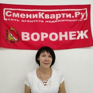 Журавлева Ольга Николаевна